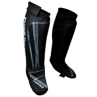 KRURIS mk II MMA Shin and Insteps